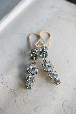 The Sarah Earrings