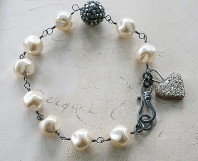 The Forever Bracelet