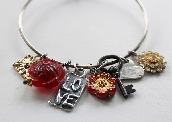 Charmed Bracelets - Faith LOVE Beach