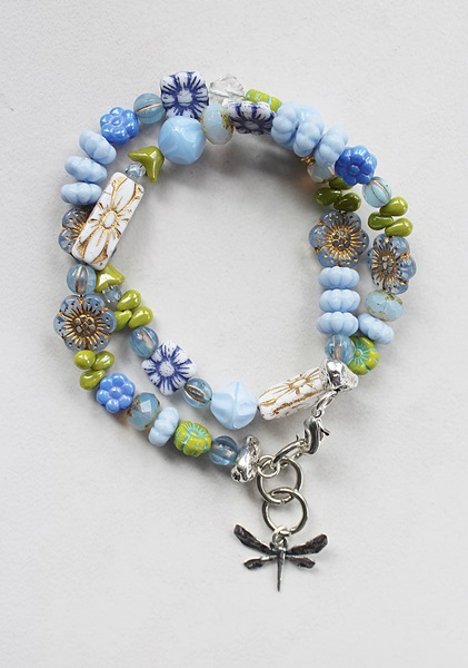 The Dragonfly Bracelet Kit