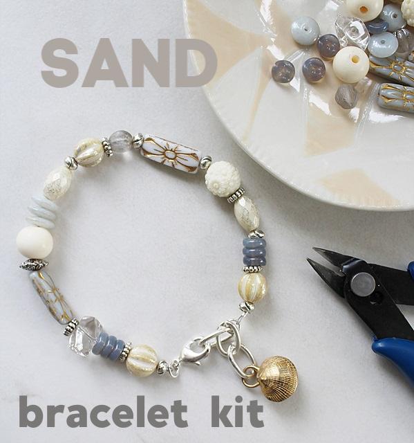 SAND Bracelet Kit
