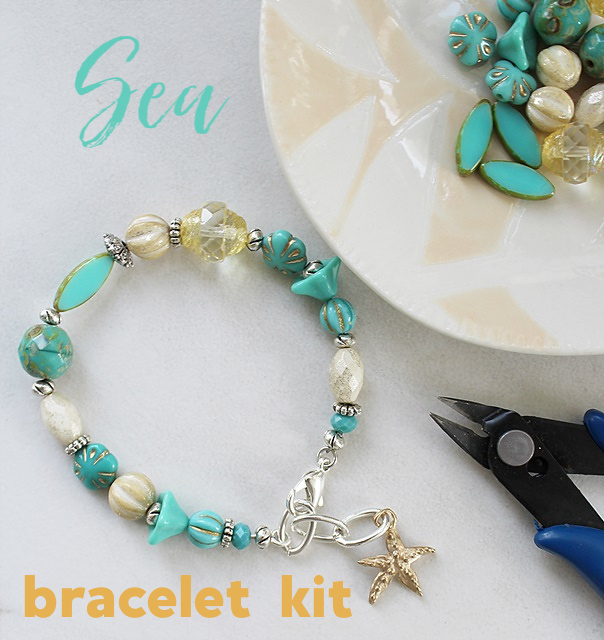 SEA Bracelet Kit