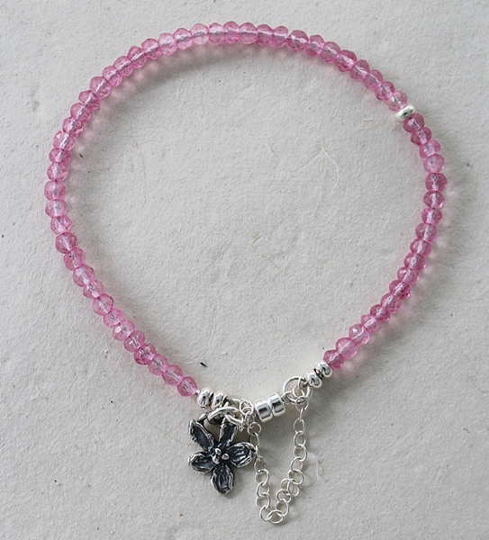 Gemstone Skinny Bracelets - The La'vie Bracelet