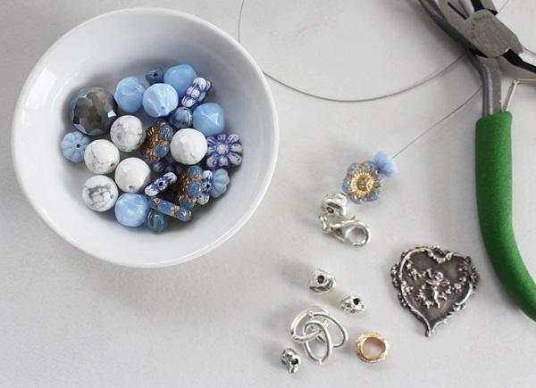 The Anna Bracelet Kit