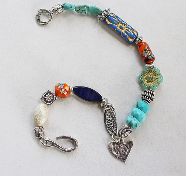 Summer JOY Bracelet