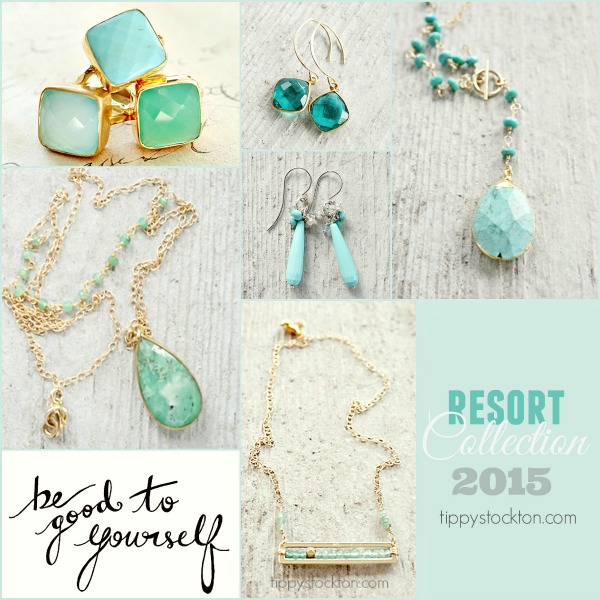 The RESORT Collection 2015